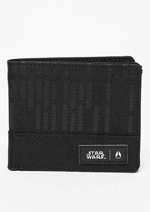 Nixon Atlas Wallet Star Wars Vader black
