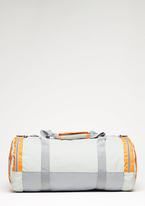 Nixon Barrel Duffle Star Wars BB-8 silver/orange