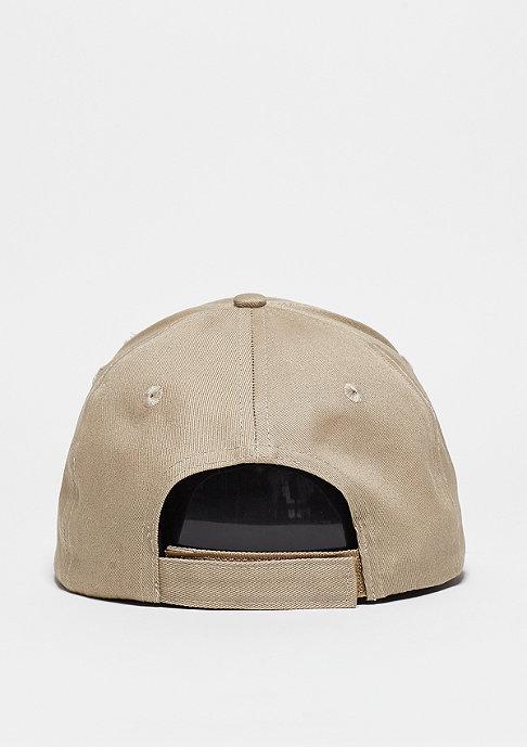 Black Kaviar Baseball-Cap Kapitoz Beige