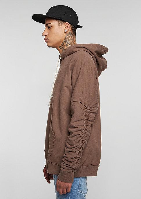 Granted Hoody brown