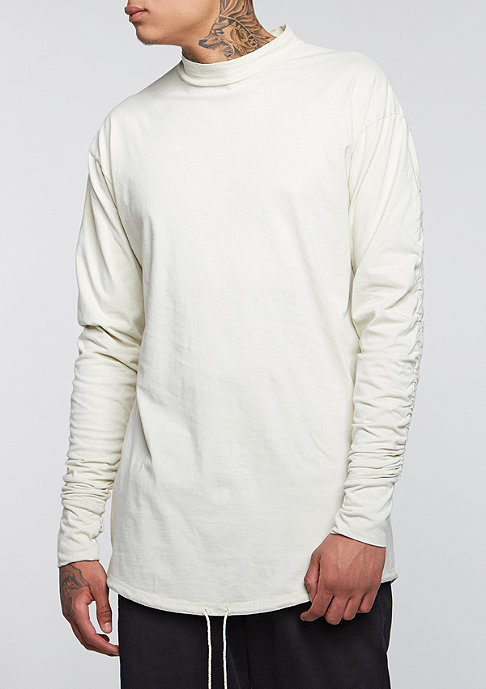 Granted Longsleeve Turtle Neck Tee putty
