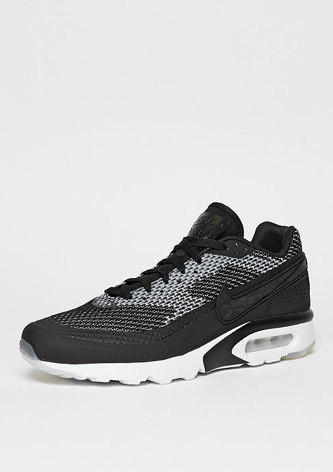 NIKE Air Max BW Ultra KJCRD Premium black/black/white