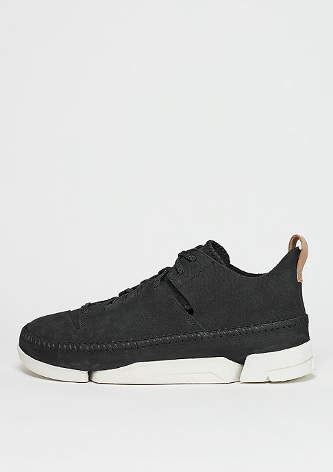 Clarks Originals Schuh Trigenic Flex black