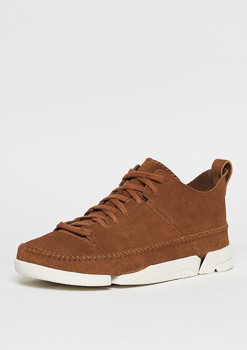 Clarks Originals Schuh Trigenic Flex brown