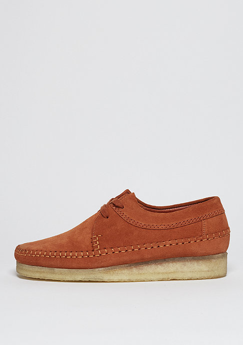 Clarks Originals Schuh Weaver brown