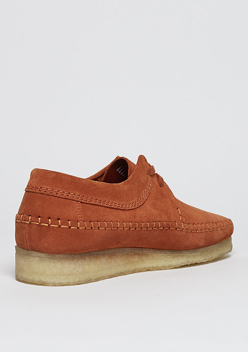 Clarks Originals Weaver brown