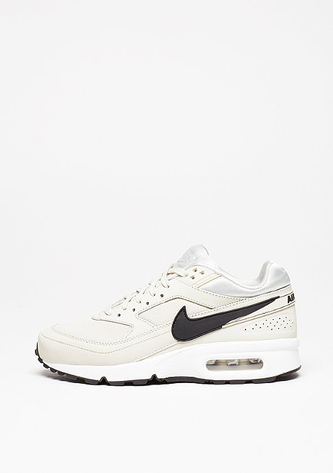 NIKE Air Max BW SE light bone/black/light bone
