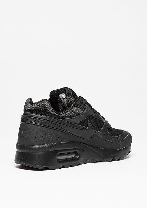 NIKE Schuh Wmns Air Max BW SE black/black/white