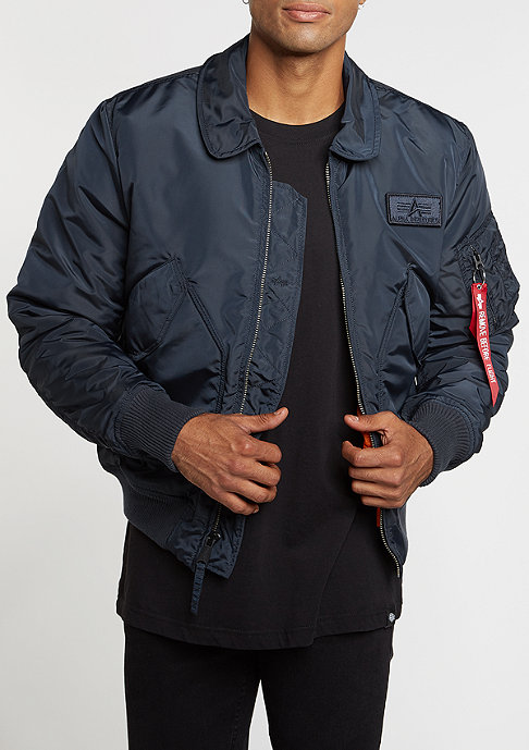 Alpha Industries CWU VF TT repl. blue