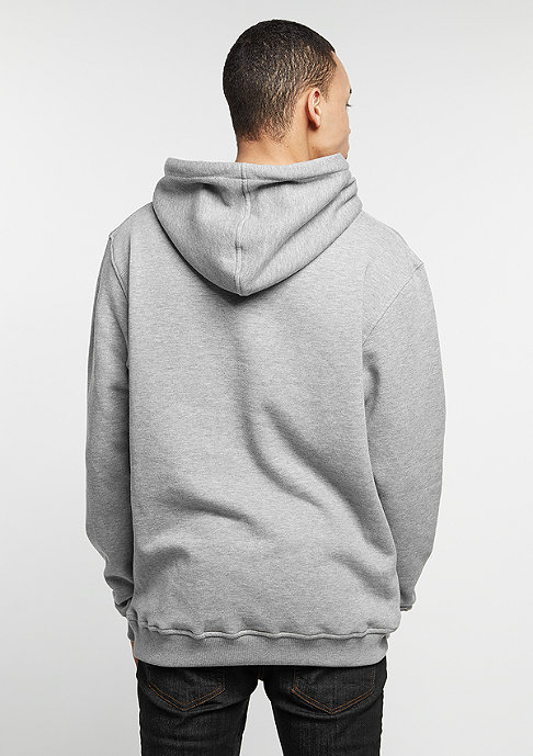 SNIPES Basic Logo h. grey