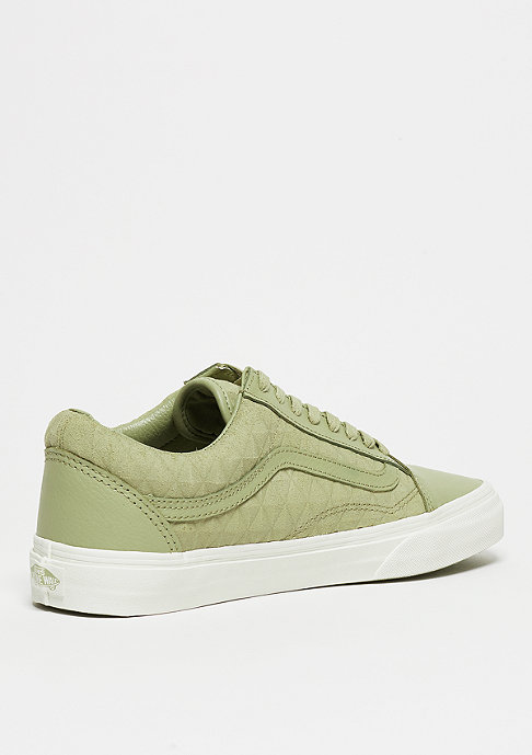 VANS Skateschoen Old Skool grey green
