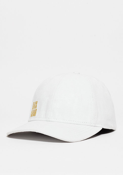 Black Kaviar BK Cap Kapz off white