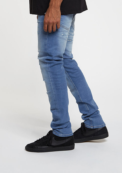 Cheap Monday Tight break blue