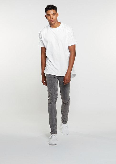 Cheap Monday T-Shirt Curb white