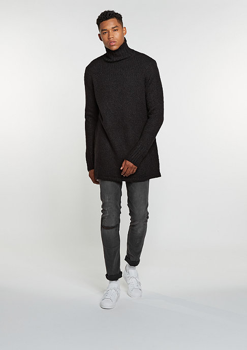 Cheap Monday Sweatshirt Blunt Knit black
