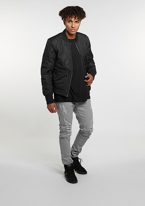 Cheap Monday Double Bomber black