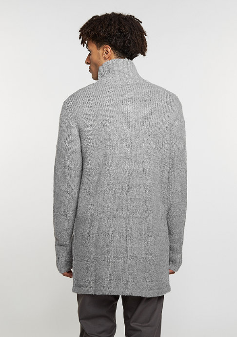 Cheap Monday Blunt Knit grey melange