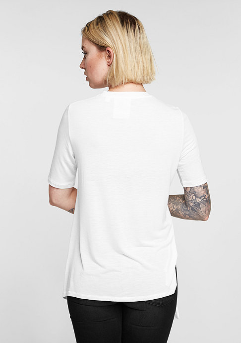 Cheap Monday T-Shirt Release Top off white