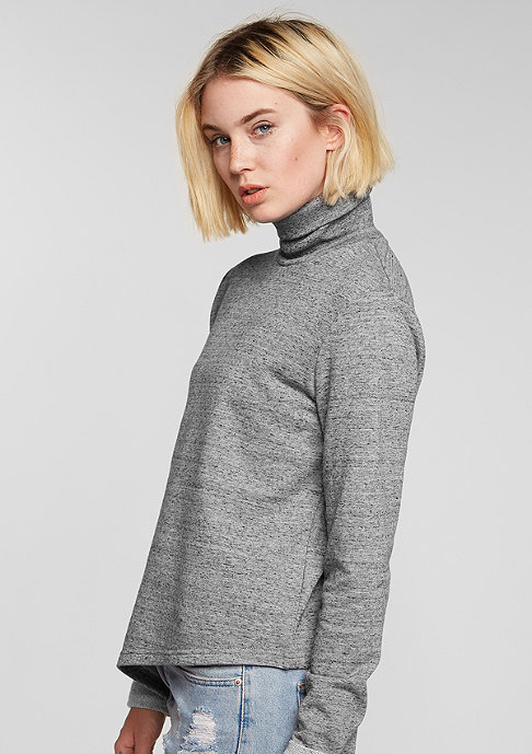 Cheap Monday Sweatshirt Valid salt/pepper melange