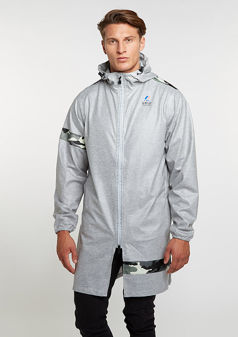 FairPlay Übergangsjacke EIFFEL grey