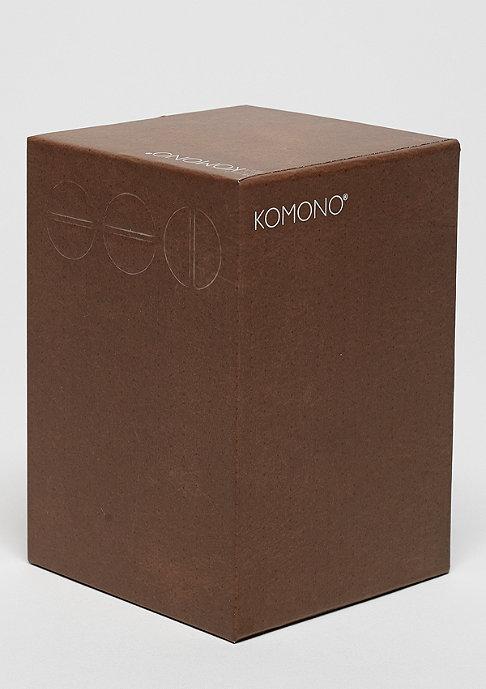 Komono Winston walnut