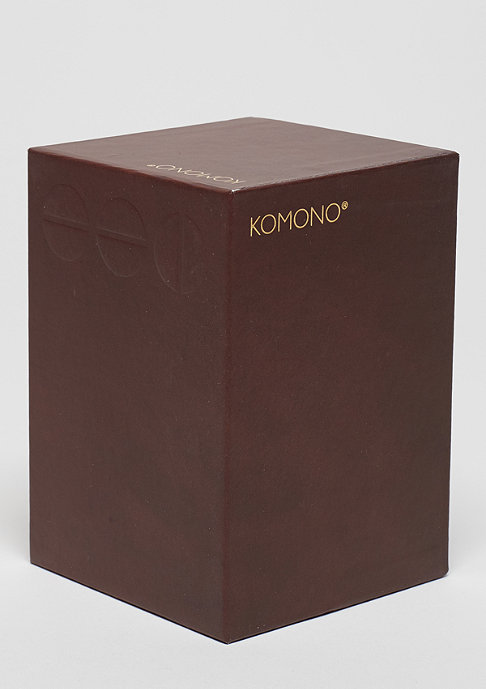 Komono Winston Regal chestnut