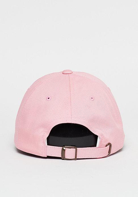 Flexfit Low Profile Cotton Twill pink