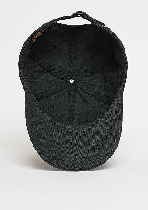 Flexfit Low Profile Cotton Twill black