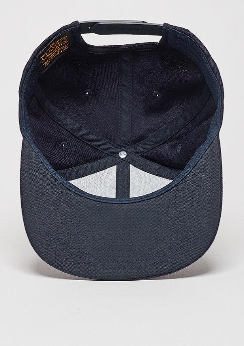 Flexfit Classic dark navy/dark navy
