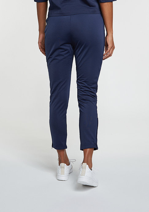 adidas Trainingshose Cigarette Pant night indigo