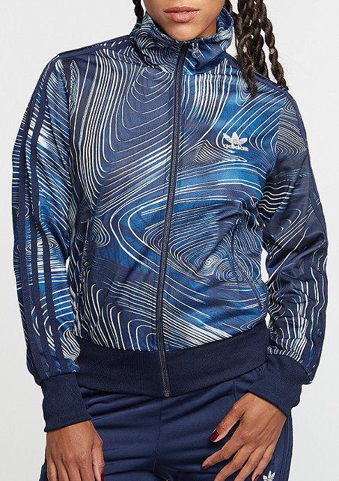 adidas Trainingsjacke BG Firebird aop
