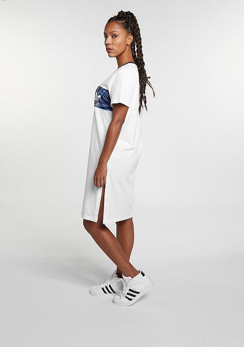 adidas BG BF Tee Dress white