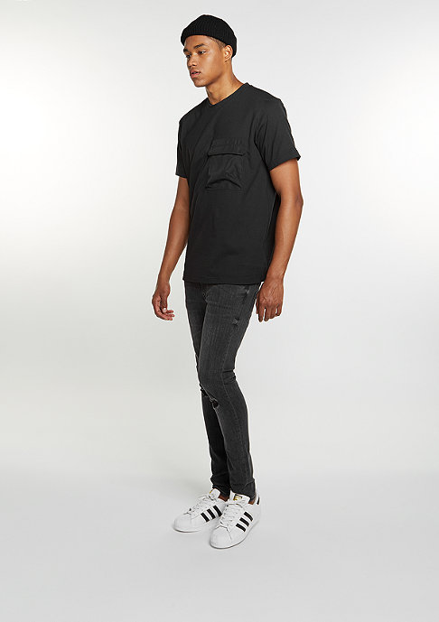 adidas T-Shirt WH Boxy black