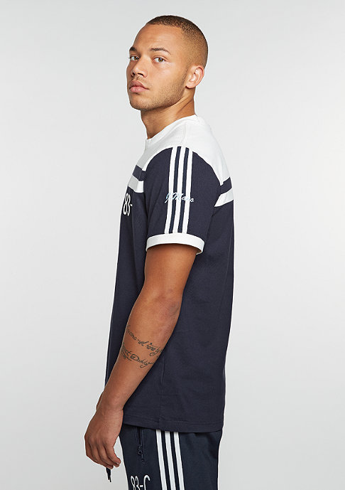 adidas T-Shirt CLFN legend ink/off white