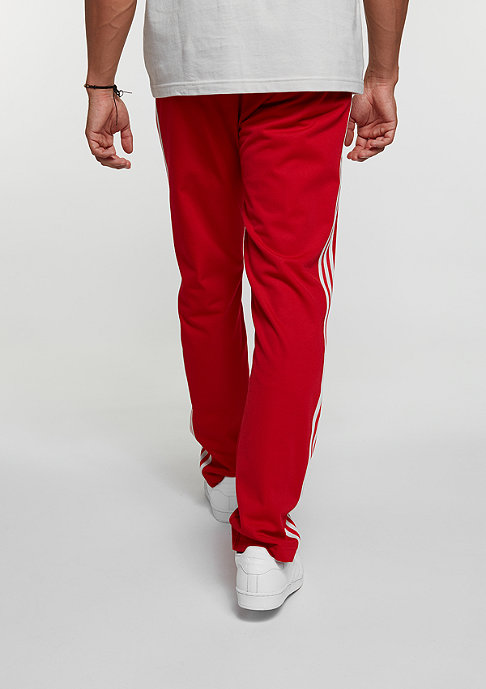 adidas Trainingshose SST 2.0 scarlet