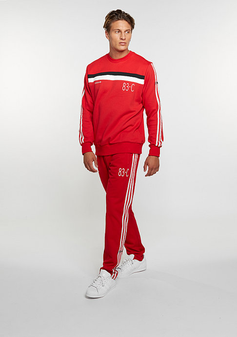 adidas Sweatshirt ID96 scarlet