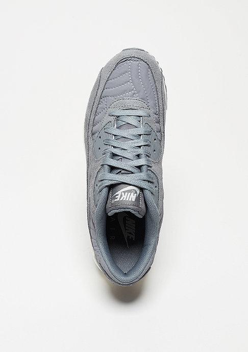 NIKE Schuh Wmns Air Max 90 Premium cool grey/cool grey/ivory
