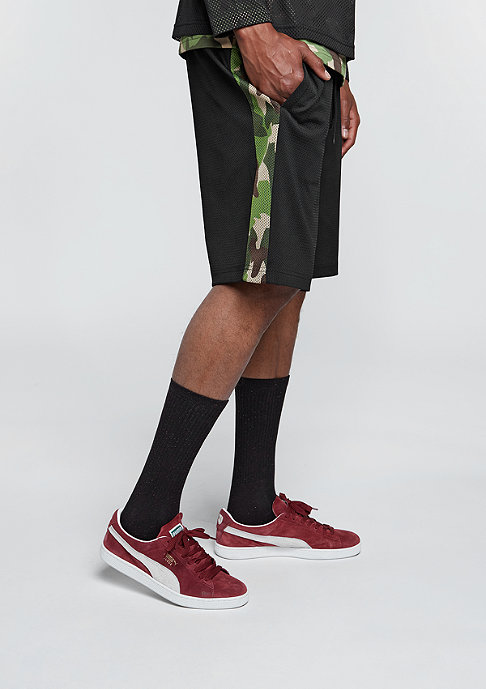 Puma Short camouflage