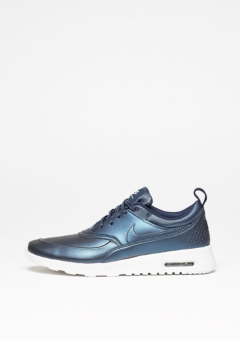 NIKE Air Max Thea SE metallic armory navy/metallic armory navy