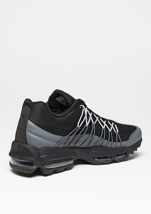 NIKE Air Max 95 Ultra SE dark grey/wolf grey/black