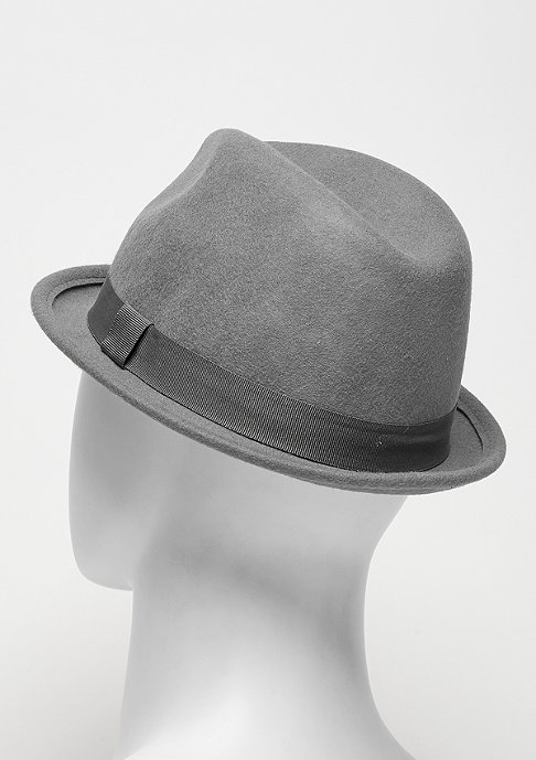 Black Kaviar BK HAT Kalin grey
