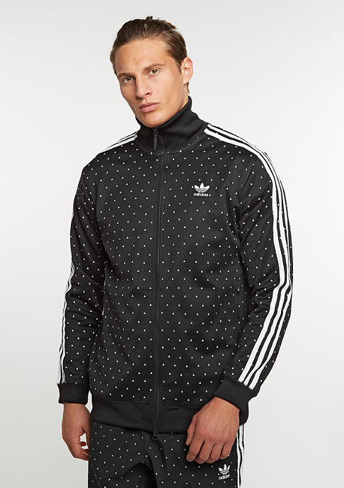 adidas PW Track Top black/white