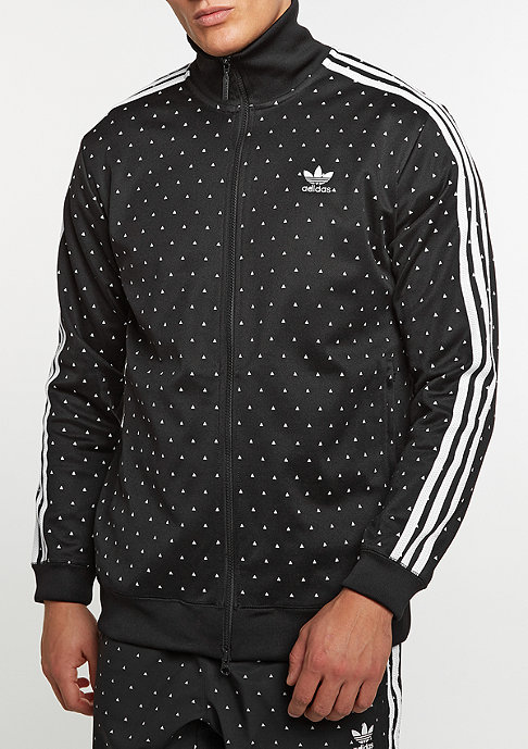 adidas PW Track Top black/white