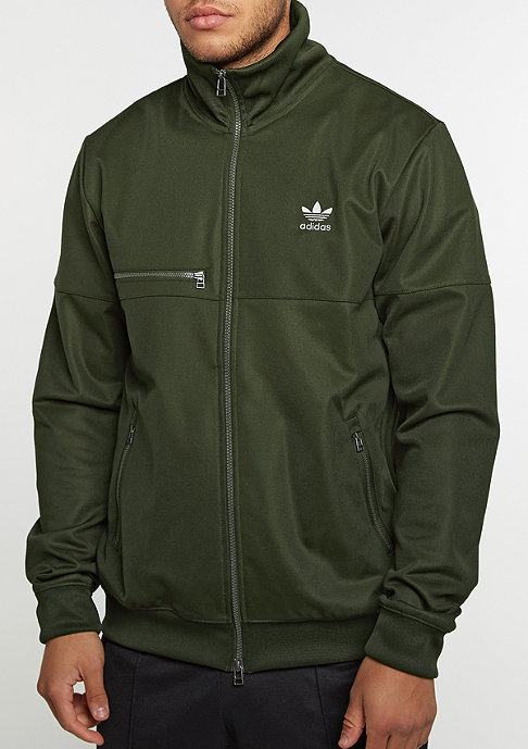 adidas Trainingsjas Solid TT Beckenbauer night cargo