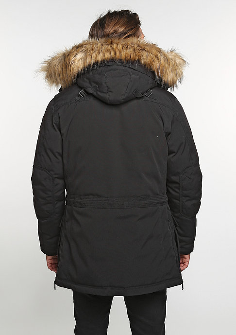 Napapijri Skidoo Open Long black