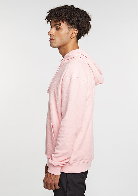 Future Past Hooded-Sweatshirt Inside Out rose