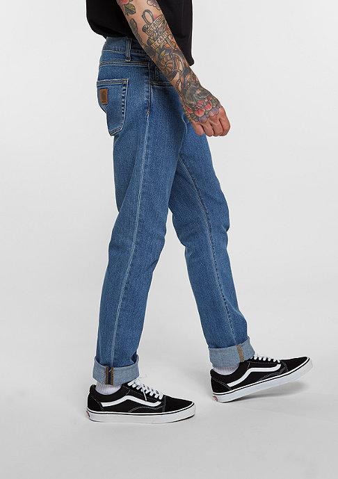 Carhartt WIP Jeans Rebel blue