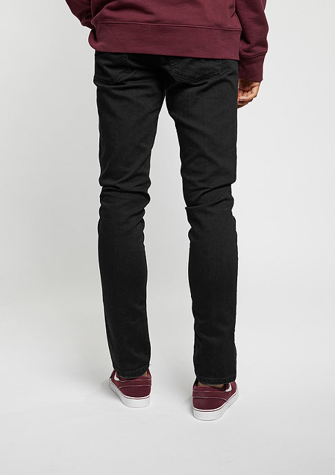 Carhartt WIP Jeans Rebel black