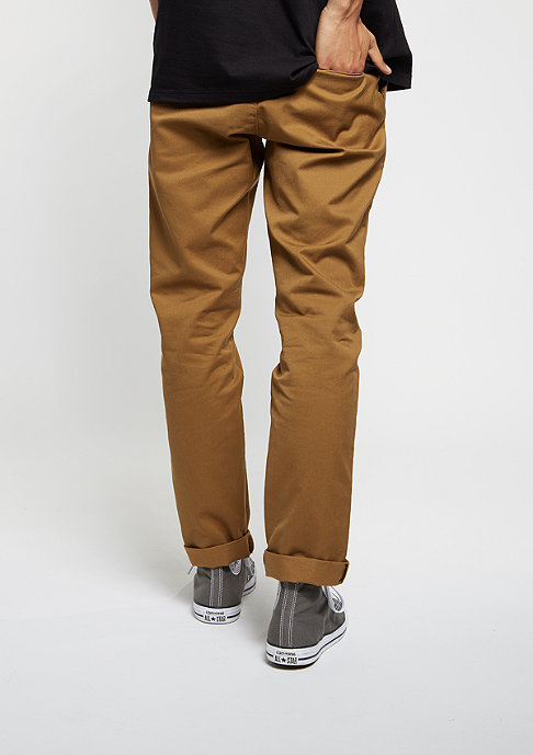 Carhartt WIP Sid hamilton brown