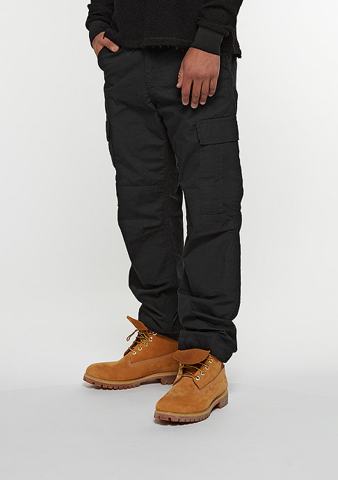 Carhartt WIP Regular black